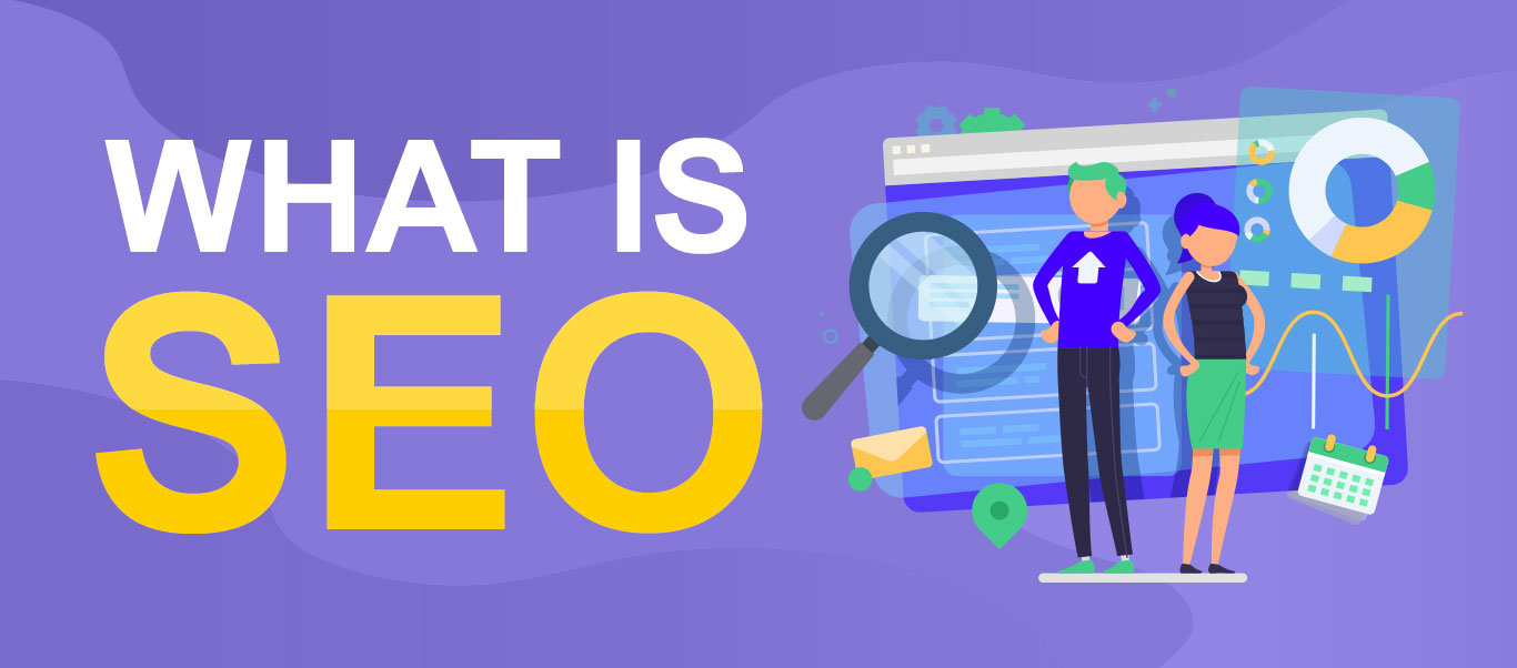 What is SEO? Search Engine Optimization Explained